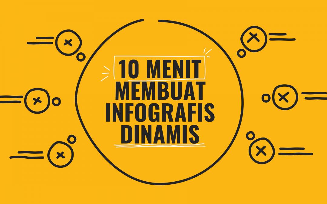 Langkah Praktis Membuat Infografis Dinamis untuk Presentasi dengan PowerPoint